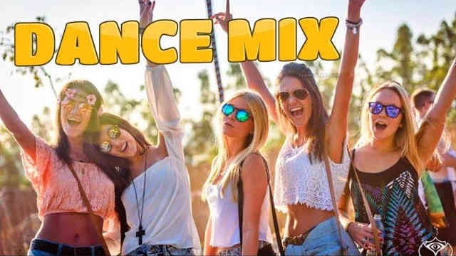 Best Dance Club Mix – Electro & House Music 2015