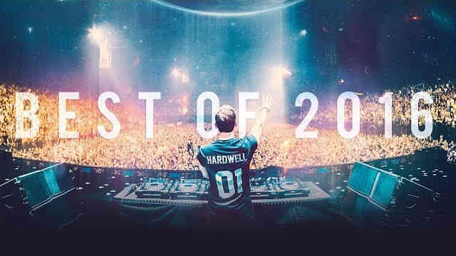 Best Of EDM 2016 Rewind Mix – 50 Tracks in 14 Minutes