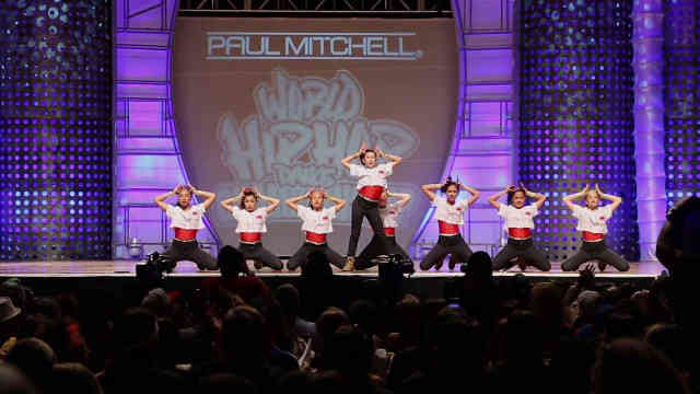 Bubblegum @ HHI Worlds 2013 Reaction