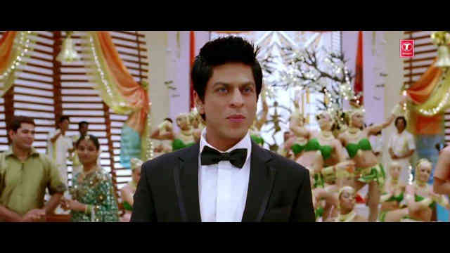 Chammak Challo – Full Song – Ra One | ShahRukh Khan | Kareena Kapoor Reaction Pt.1