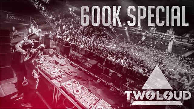EDM Party Mix 2016 – Electro House Music (Special Guest: TWOLOUD)