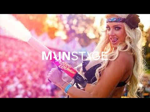 Electro House Festival Mix Tomorrowland 2016 Special Madness Mix Official Warm Up