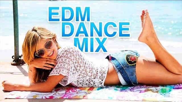 Electro & House Music 2015 – EDM Party Dance Mix