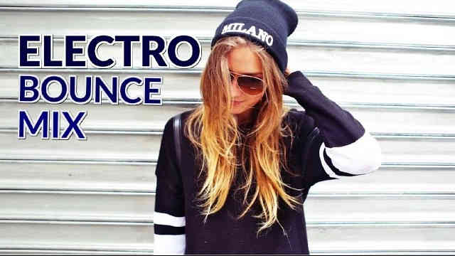 Electro & House Music 2015 – Melbourne Bounce Mix