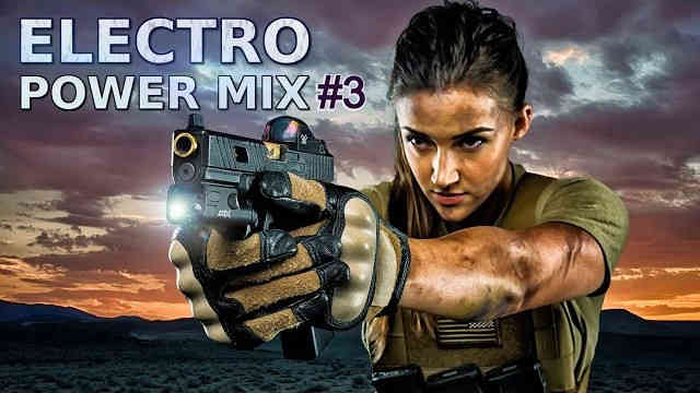 ELECTRO POWER MIX #3 2016 | Dubstep, EDM, Trap & Dirty House Music