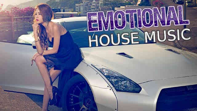 Emotional Feeling – Vocal House Music 2015