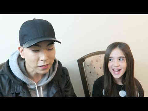 KRNFX & Eh Bee Family – Love Yourself (Justin Bieber) Reaction