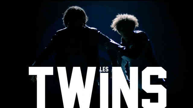 Les Twins – Breaking Through Performance Reaction