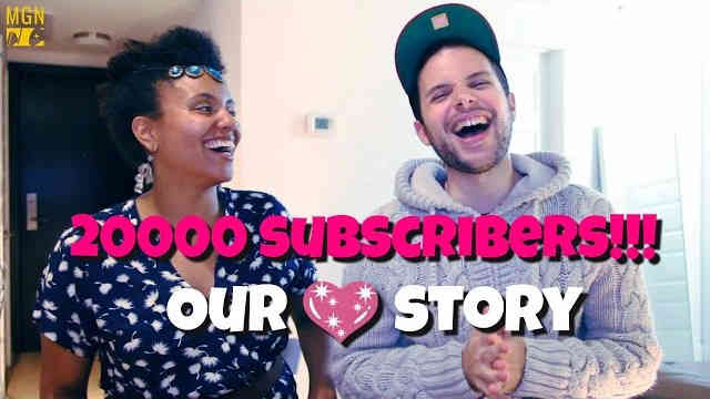 Our Love Story (How I Met Your MGN: The Echo Co-Host)