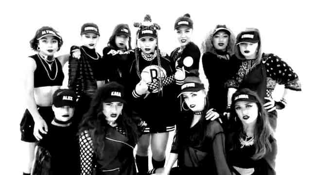 ReQuest Dance Crew: NEW KINGS | @nickiminaj Reaction