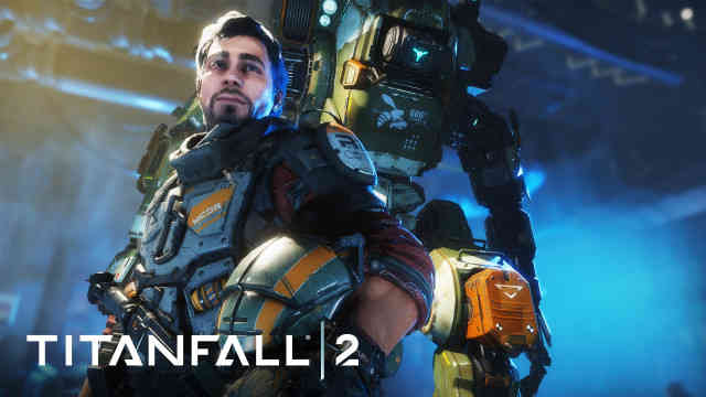 Titanfall 2 E3 2016 Trailer Reaction