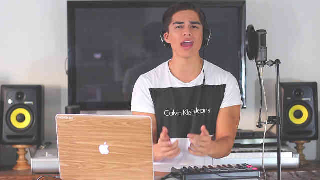 Treat You Better by Shawn Mendes | Alex Aiono and Conor Maynard Cover Reaction