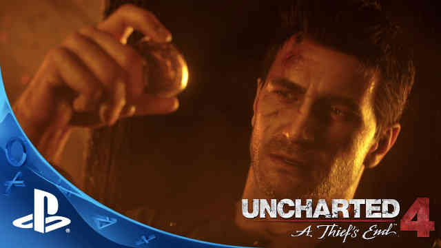 UNCHARTED 4: A Thief's End – Heads or Tails – Official Trailer Reaction