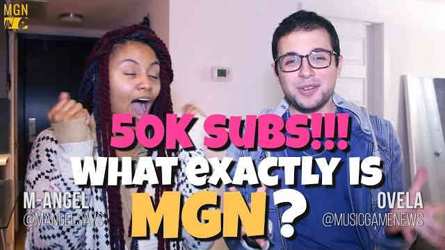 What exactly is MGN?