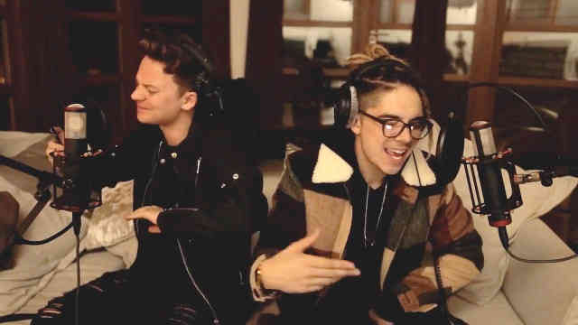 William Singe & Conor Maynard – OOOUUU, Sneakin & Starboy Reaction Pt.1