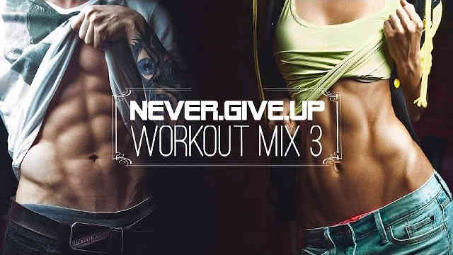 Workout Music Mix 3 – Electro & House 2016