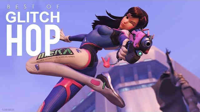 ►1 Hour Best Of GLITCH HOP Gaming Mix 2016 #1 ◄ヽ( ≧ω≦)
