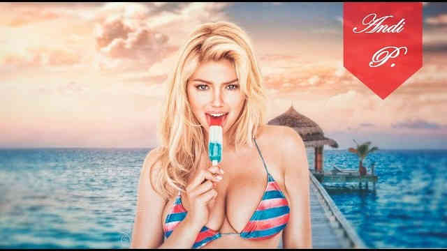 Best Club Summer Dance Music Mix 2015 | Mixed By Gerti Prenjasi