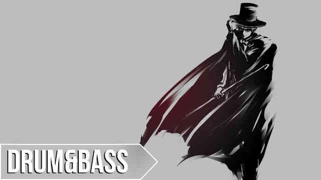 【Drum&Bass】Subsurface ft. Leanne Louise – Mr. Magician