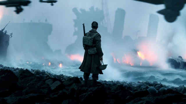 Dunkirk – Trailer Reaction Pt.2 #Thoughts