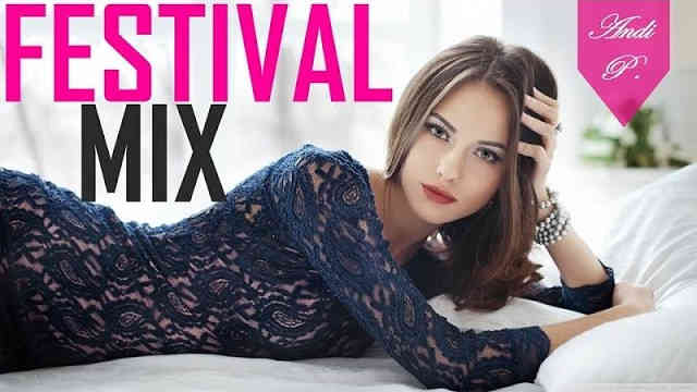 Electro & House Music 2015 – Festival Mix