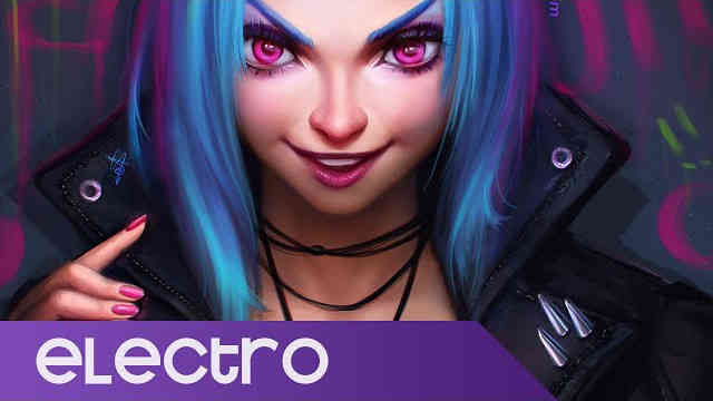 【Electro】Astronaut & Black Tiger Sex Machine – Rockers