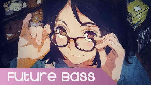 【Future Bass】Geek Boy – Don't Wanna Leave Your Side