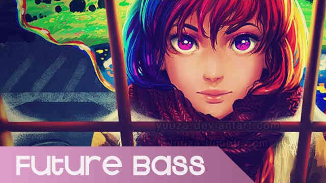 【Future Bass】Skrux – You & Me