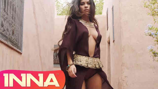INNA – Yalla | Official Music Video