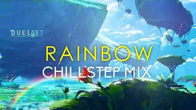 'Rainbow' Chillstep Mix | BEST OF CHILLSTEP  DECEMBER 2016