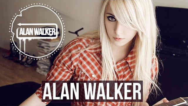 Top 5 Songs of Alan Walker 2016 | Best Of Alan Walker
