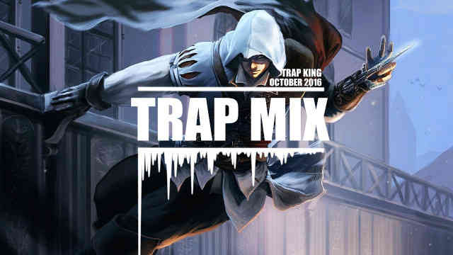 Trap Mix 2017   The Best Of Trap Music Mix 2016 By Matbow