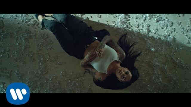 Kehlani – Gangsta (From Suicide Squad: The Album) [Official Video]