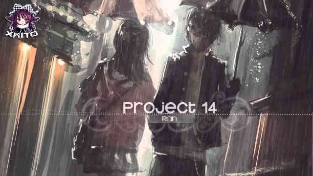 【Melodic Dubstep】Project 14 – Rain