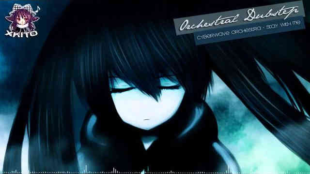 【Orchestral Dubstep】Cyberwave Orchestra – Stay With Me [Free Download]