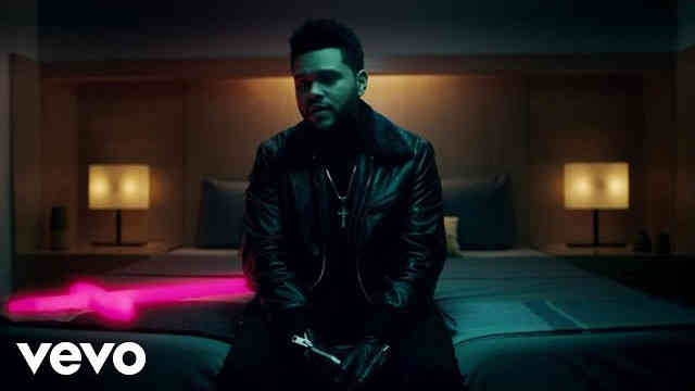 The Weeknd – Starboy (official) ft. Daft Punk