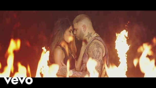 Farruko – Don't Let Go (Official Video)