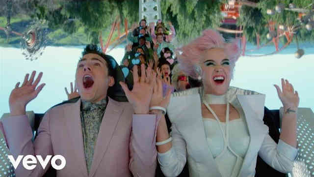 Katy Perry – Chained To The Rhythm (Official) ft. Skip Marley