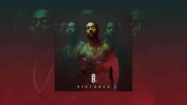 Omarion – Distance [Official Music Video]