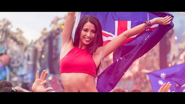 Best EDM Festival Remixes of Popular Songs | Electro House Mix 2017