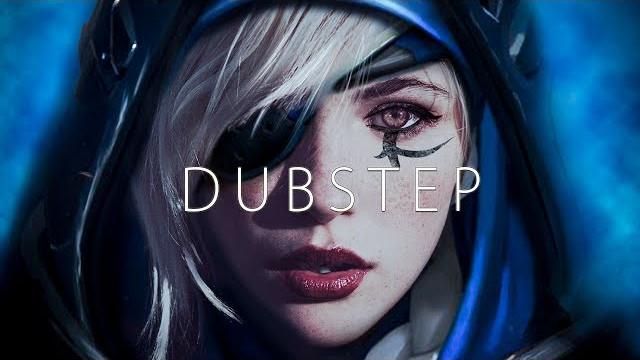 "Dubstep Gaming Music Mix 2017  ""Green Soul"""