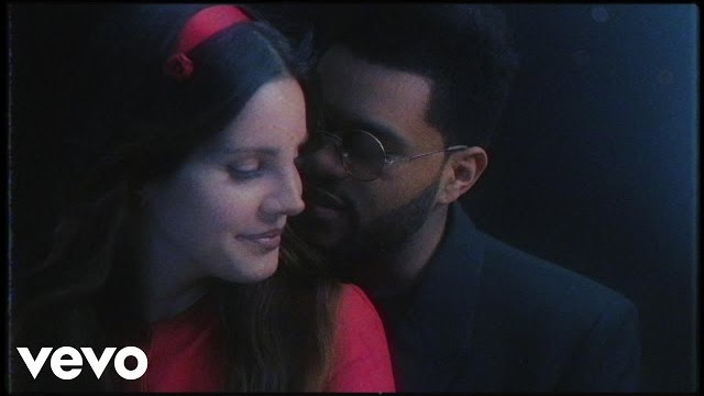 Lana Del Rey – Lust For Life (Official Video) ft. The Weeknd
