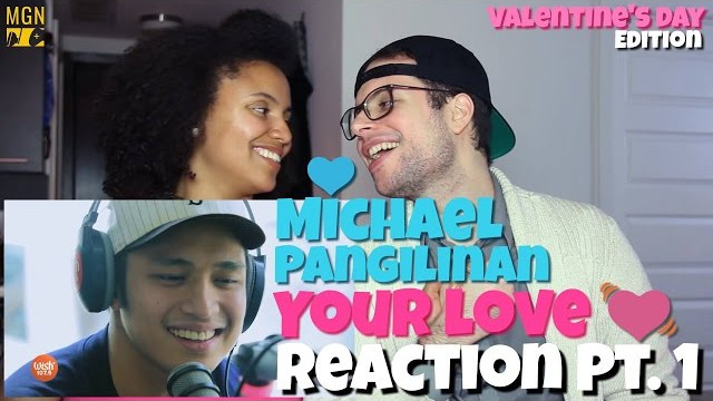 Michael Pangilinan – Your Love (Dolce Amore OST) Reaction Pt.1