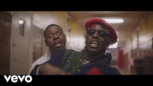 Blac Youngsta – Hip Hopper ft. Lil Yachty