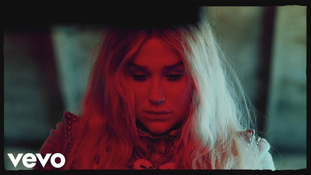 Kesha – Praying (Official Video)