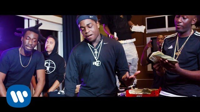 Kodak Black – First Day Out [OFFICIAL MUSIC VIDEO]