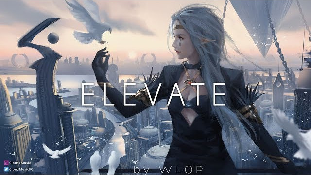 'Elevate' – A Chill Trap Gaming Mix | Best of EDM