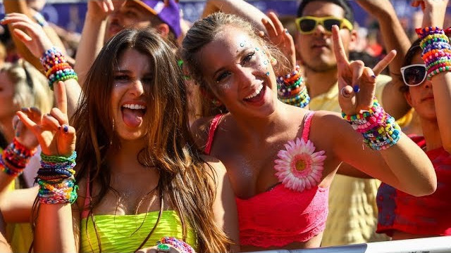 Festival EDM Music 2017 – Best Electro House & Hardstyle Mix