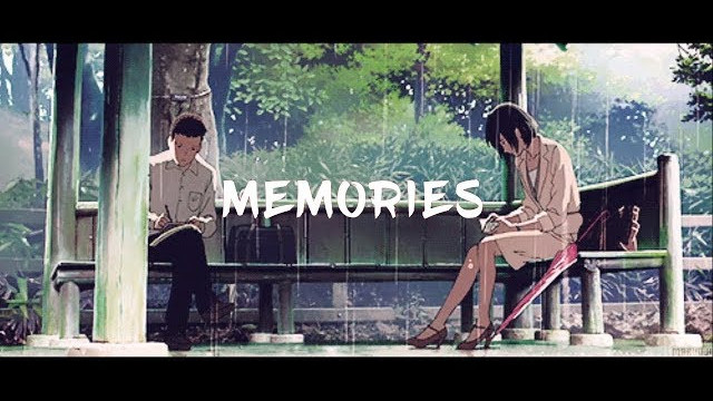 memories  – lofi hiphop mix