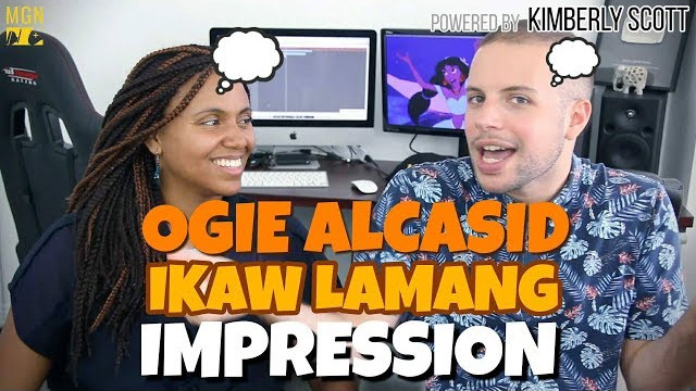 Ogie Alcasid – Ikaw Lamang | PATREON IMPRESSION